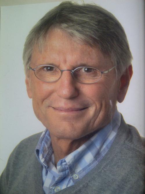 Erwin Schmidl